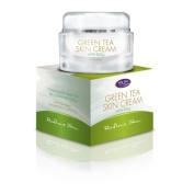Green Tea Skin Cream Life Flo Health Products 50ml Cream