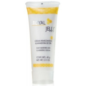 Royal Jelly Daily Moistore and Iluminating Cream, Crema Humetante Iluminadora De Dia Con Jalea Real