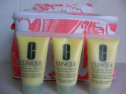 Clinique Dramatically Different Moisturising Lotion 1 oz / 30ml x 3 = 3 oz