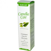 Madre Labs, Camellia Care, EGCG Green Tea Skin Cream plus Resveratrol and Hyaluronic Acid, 1.7 fl oz
