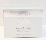 Spa Dead Sea Anti Ageing Day Cream, 1.69 fl oz/ 50 ml