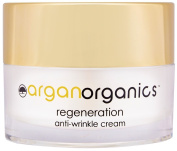 Argan Anti-Wrinkle Face Cream - Regeneration Anti Wrinkle Cream