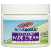 Palmer's Skin Success Eventone Skin Face Cream-Oily Skin-2.7 Oz