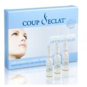 Coup d'Eclat Facial Lifting Phials 7x1ml