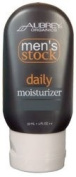 Men's Daily Moisturiser - 60ml - Lotion-2 Pack