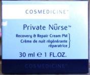 Cosmedicine Private Nurse Recovery & Repair Cream PM, 30ml
