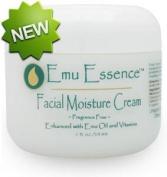 Emu Essence Fragrance Free Facial Moisture Cream with Emu Oil 60ml