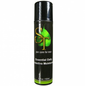 Essential Daily Protective Moisturiser - Natural and Organic, 50 ml