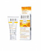 Mattifying Balancing Cream - Organic Calendula Lavera Skin Care 30ml Cream