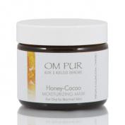 Om Pur Honey-Cacao Moisturising Mask