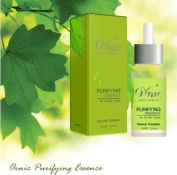ORNIC PURIFYNG ESSENCE Enhance the bright white skin by the concentrated natural essence