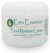 Emu Essence Facial Moisture Cream with Emu Oil 60ml
