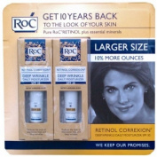 ROC Retinol Correxion Deep Wrinkle Daily Moisturiser SPF 30