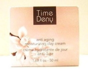 Time Deny Anti Ageing Moisturising Day Cream - 50ml