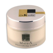 Dr. Kadir Matrix Nourishing CR, 1.69-Fluid Ounce