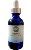 Argan Oil - 100% Certified Organic and Chemical Free - Moroccan