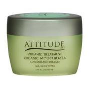 Attitude Line Organic Face Moisturiser