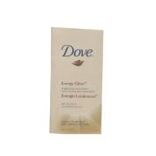 Dove energy glow brightning facial pillows