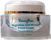 Instant Beauty Age Repairing Wrinkle Correcting Facial Cream
