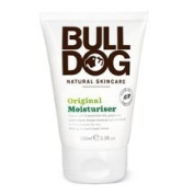 Bulldog Natural Skincare, Original Moisturiser - 100ml, 3 Pack