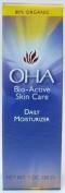 Organic Healthy Ageing Daily Moisturiser - 50ml - Liquid