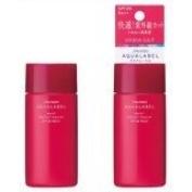 Shiseido AQUALABEL Face Care Sun Protect Milky Lotion | Moisture Protect Milky Lotion UV 50ml