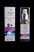 95% Certified Organic Facial Repair Cream
