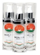 Facial Milk for Sensitive Skin /Royal Touch Line 60 Ml