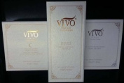 Vivo Per Lei Kit Dead Sea Mineral Complete Treatment Set Day / Night / Eye Creams