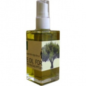 Laleli Face & Body Virgin Olive Oil Eucalyptus