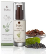 BeeAlive Spa Essentials Delicate Royal Jelly Creme
