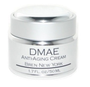 DMAE ANTI-ageing FACE & EYE CREAM BY BREN NEW YORK