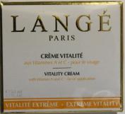 Lange Paris Vitality Cream - 50ml