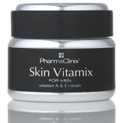 Pharmaclinix Skin Vitamix For Men Vitamin A & E Cream 1.7oz