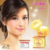 Fu ZHI BAO Snow Lotus Pearl Cream Lightening Reduce Dark Spots Freckles Ageing Best Product From Thailand
