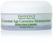 Eminence Organics Coconut Age Corrective Moisturiser 60ml