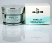 Monteil Paris Hydro Cell 50ml Protective Day Creme with SPF 15