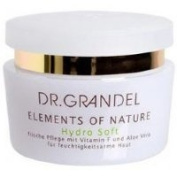 Dr Grandel Elements of Nature Hydro Soft 50 ml 1.7 oz