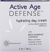 Beta Ginseng Day Cream (60g) Brand