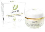 Saysi Natural Anti-Ageing Cream, 50ml
