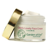 Garden of Eve Clearly Lovely Face Cream (Acne / Combination/ Sensitive) Hydrating (Certified Organic Ingredients) (non-comedogenic) 40ml