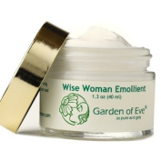 Garden of Eve Wise Woman Emollient Face Cream (Anti-ageing /Normal /Combination/ Sensitive)(Certified Organic Ingredients) 40ml
