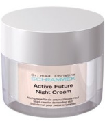 Dr. Christine Schrammek Active Future Night Cream 50 ML