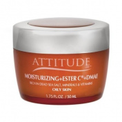 Day Moisturiser + Ester C + Dmae by Attitude Line