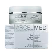 ARCELMED Laboratoire Jean D'Arcel Dermal Age Defy Rich Cream, 50 ml/1.7 oz