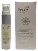 Eyebright Peptide Serum True Natural Spa 15ml Liquid