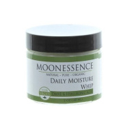Moonessence Daily Moisture Whip with Dmae, 30ml