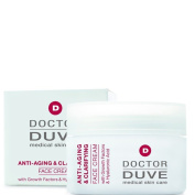 Doctor Duve Anti Ageing and Clarifying Face Cream, 1.7 Fluid Ounce