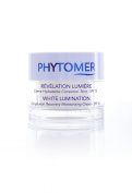 Phytomer SPF 15 White Lumination Complexion Recovery Moisturising Cream