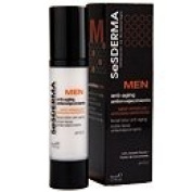 Sesderma Men Facial Lotion Anti-Ageing 50 Ml.- 1.7 Fl.Oz